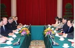 Việt Nam cam kết sử dụng hiệu quả nguồn ODA của Đức