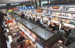 Hơn 250 DN tham gia Vietnam Expo lần thứ 23