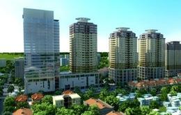 Hà Nội: Hàng loạt chung cư chào bán cắt lỗ