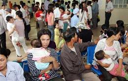 Bộ trưởng Y tế: Siết vượt tuyến nhằm giảm bội chi