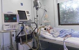 Thêm 1 bệnh nhân tử vong do cúm A/H1N1