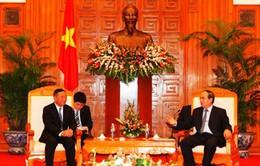 Việt - Trung đưa kim ngạch song phương lên 60 tỷ USD