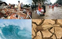 Hội thảo tăng nguồn lực đối phó với biến đổi khí hậu