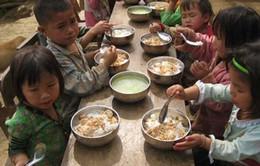 Bắt đầu chi hỗ trợ ăn trưa cho trẻ mẫu giáo