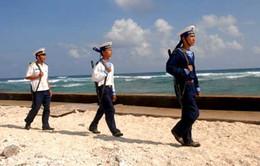 Quan điểm của Việt Nam về vụ kiện Philippines-Trung Quốc