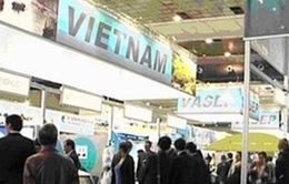 Việt Nam tham gia Hội chợ thủy sản châu Âu 2013