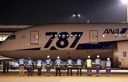 Nhật Bản: Tái khởi động Boeing 787 Dreamliner