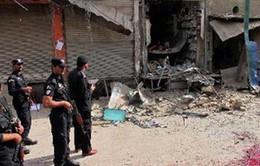 Pakistan: Đánh bom nhằm vào chính trị gia