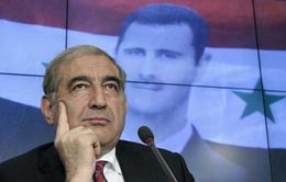Syria đồng ý để Nga xác minh vũ khí hóa học