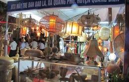 Hội chợ Triển lãm Làng nghề Việt Nam 2013