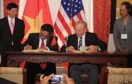Hộ thảo Thúc đẩy hợp tác Việt - Mỹ trong đào tạo sau đại học