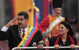 Tân Tổng thống Venezuela thăm chính thức Cuba
