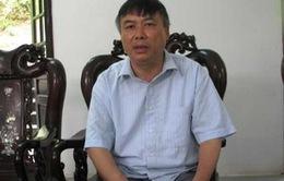 Cách chức Giám đốc Vườn quốc gia Tam Đảo