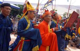 Đặc sắc Lễ khao lề thế lính Hoàng Sa