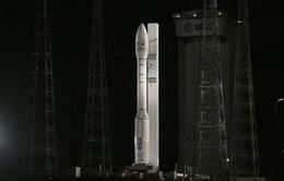 VNREDSAT-1 sẽ được phóng vào sáng 7/5