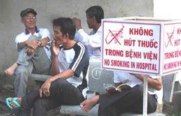 Luật Phòng chống tác hại thuốc lá: Phạt ai, ai phạt?
