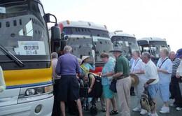 Kiến nghị kéo dài niên hạn xe du lịch
