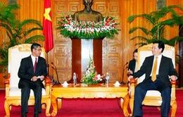Việt Nam coi trọng hợp tác với Đông Timor