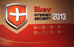 BKAV ra mắt phần mềm diệt virus phiên bản 2013