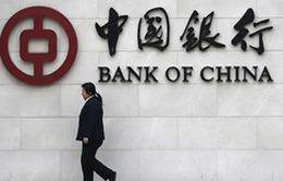 Ngân hàng Trung Quốc chặn giao dịch của Triều Tiên
