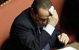 Y án 4 năm tù đối với cựu Thủ tướng Italy