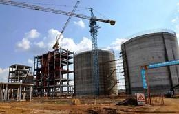 Vinacomin họp báo về hai dự án bauxite Tây Nguyên
