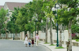 Vincom Village giành giải Dự án phức hợp tốt nhất châu Á-TBD