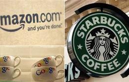 Google đối mặt với cáo buộc trốn thuế tại Anh