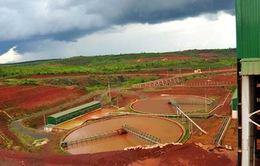 Hiệu quả kinh tế của 2 dự án bauxite Tây Nguyên?