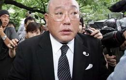 Cố vấn Thủ tướng Nhật rời Triều Tiên