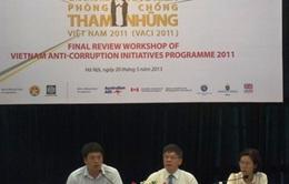 VACI 2011 - Biến ý tưởng thành hành động hiệu quả