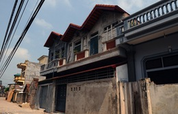 Hà Nội thúc đẩy tìm giải pháp cho làng cổ Đường Lâm