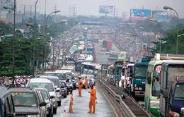 Vốn cho hạ tầng giao thông: Nghịch lý