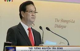 Thủ tướng phát biểu khai mạc Đối thoại Shangri-La