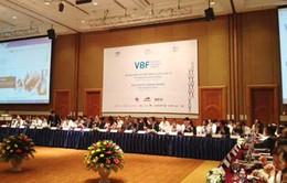 Diễn đàn DNVN 2013: Kênh đối thoại chính thức