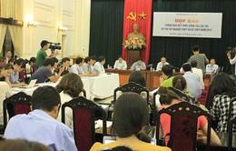 49 thí sinh vi phạm quy chế kỳ thi tốt nghiệp THPT 2013