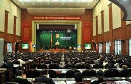 QH thảo luận Dự thảo sửa đổi Hiến pháp 1992