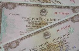Trái phiếu chính phủ Việt Nam tăng trưởng mạnh nhất Đông Á