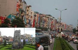 Cầu vượt Ô Chợ Dừa: Đã tìm được sự đồng thuận
