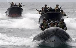 """""""Kiểm soát căng thẳng trên biển Đông"""""""