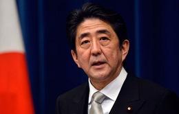 Học thuyết kinh tế của Thủ tướng Nhật có đúng hướng?