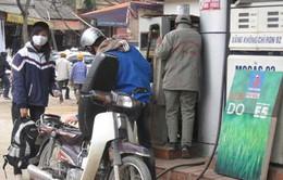 10 cây xăng trên địa bàn Hà Nội sẽ bị đóng cửa