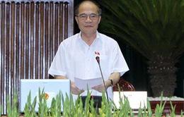 Chủ tịch Quốc hội kết luận hoạt động chất vấn