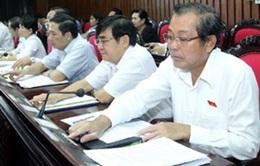 Quốc hội thảo luận dự thảo Luật thực hành tiết kiệm