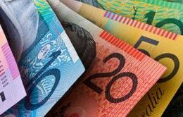 AUD thành tiền dự trữ chính thức của IMF