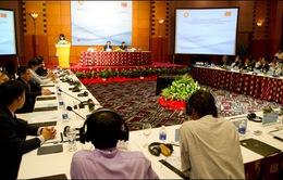 Hội thảo ASEAN - Trung Quốc về cứu hộ trên Biển Đông