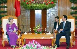 Việt Nam đẩy mạnh hợp tác toàn diện với UNESCO