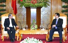 Thúc đẩy quan hệ hợp tác Việt Nam - Ecuador