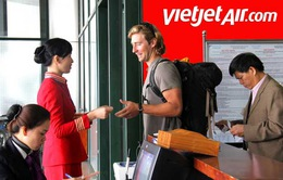 VietJetAir mở đường bay Hà Nội - Bangkok