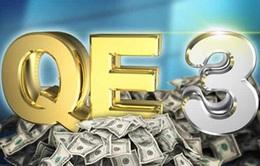 Tuyên bố dừng gói QE3 gây sốc